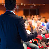 Фотосъемка лекций, семинаров и тренингов