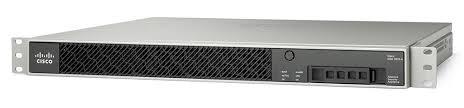 Межсетевой экран Cisco ASA 5512-X with SW