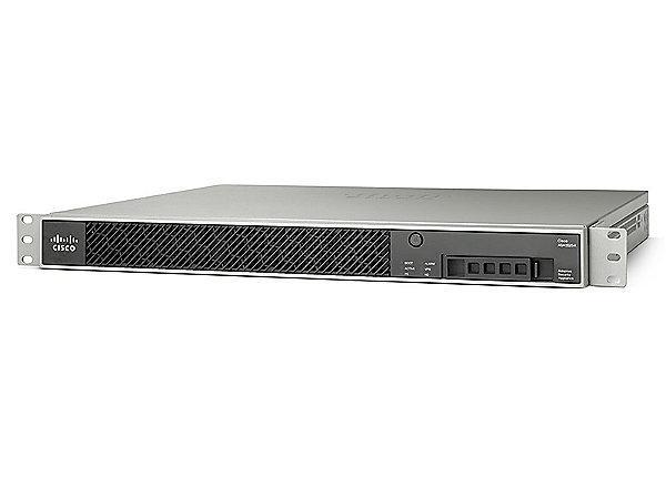 Межсетевой экран Cisco ASA 5525-X with FirePOWER