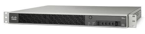 Межсетевой экран Cisco ASA 5525-X with SW