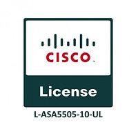 ASA 5505 10-to-Unlimited User Upgrade License