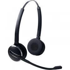 Запасная гарнитура Jabra A Headset(PRO 9460/9465)