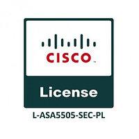 ASA 5505 Sec. Plus Lic. w/ HA, DMZ, VLAN trunk, more conns.