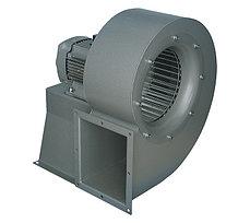 Промышленный центробежный вентилятор C 31/4 T E, фото 3