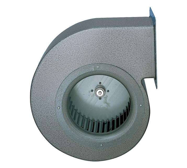 Промышленный центробежный вентилятор C 31/4 T E