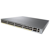 Коммутатор Cisco Catalyst 3850 48 Port Full PoE IP Services