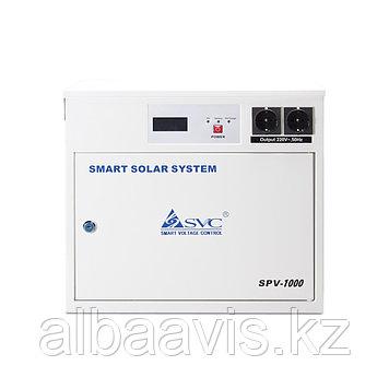Инвертор для солнечных энергосистем SPV-600