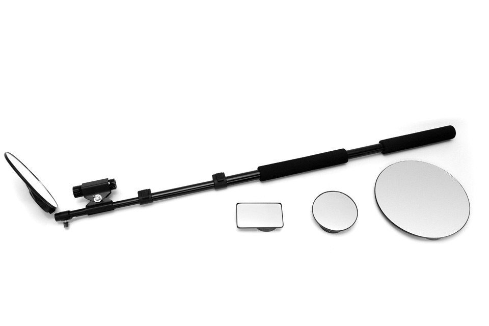 Досмотровое устройство SPHINX ДУ-104, 4 зеркала