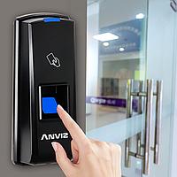 Биометрический терминал УРВ с СКД Anviz T5 PRO