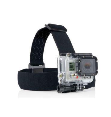 Крепление на голову для GoPro