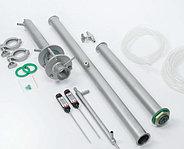 Ректификационная колонна – устройство для получения чистого спирта. Такие установки для домашнего использования также называют миниспиртзаводами, ведь, по сути, они являются уменьшенными аналогами агрегатов ликеро-водочной промышленности.