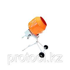 Бетоносмеситель СБР-132Н 132 л, 0,55 кВт, 220 В