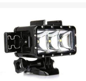 Прожектор для GoPro
