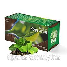 КОРГИТОН чай для сердечно-сосудистой системы
