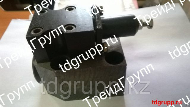 Клапан предохранительный РГС-25.12.01.500