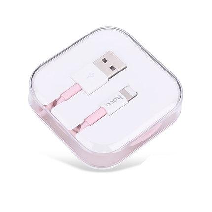 Кабель HOCO X8 Lightning USB, фото 2
