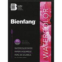 Набор акварельной бумаги Bienfang Watercolor
