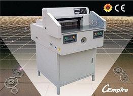 Boway BW 670V - бумагорезательная машина  2018 г.в.