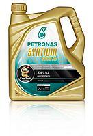 Моторное масло Petronas Syntium XS 5w30 5 литров