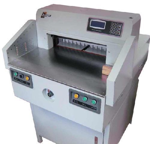 Бумагорезательная машина BOWAY BW 520V