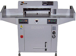 Бумагорезальная машина BW-R520V