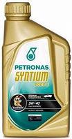 Моторное масло Petronas Syntium 3000 E 5w40 1 литр