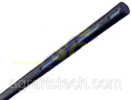 Вал приводной главный (длинный) для комбайна Анна Z644