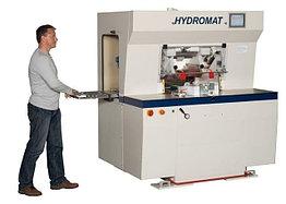 3-ножевая бумагорезательная машина HYDROMAT 900S (Германия)