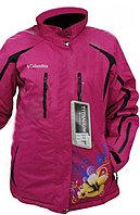 Куртка COLUMBIA 818. 1802 женская