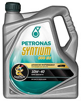 Моторное масло Petronas Syntium 800 EU 10w40 4 литра