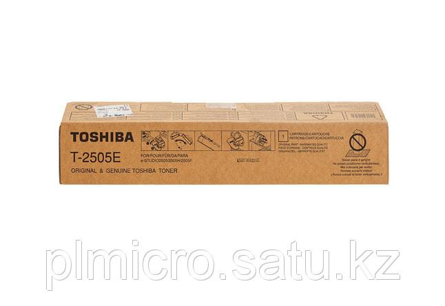 Тонер-картридж для TOSHIBA e-Studio2505/2505H     T-2505E оригинал