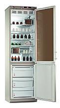 Холодильник лабораторный POZIS ХЛ-340 метал. двери