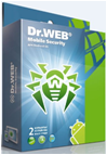 Dr.Web Mobile Security База 1 устройство/2 года