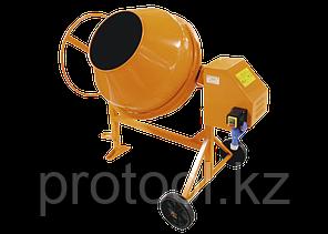 Бетономешалка СБР-260В 260 л, 0,75 кВт, 380 В, редуктор, фото 2