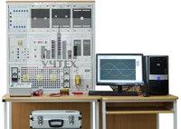 Теоретические основы электротехники и основы электроники. Исполнение стендовое компьютерное минимодульное.ТОЭи