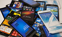 Совет 2. Какой планшет или смартфон лучше взять в путешествие ?