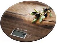 Электронные кухонные весы MW-1460