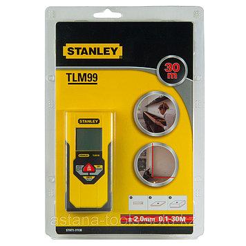 Лазерный  дальномер Stanley TLM 99 STHT1-77138