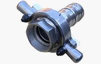 Муфта сливная с ниппелем МС-80