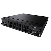 Cisco ISR 4451 AX Bundle with APP and SEC license