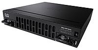 Cisco ISR 4451 CI Bundle w 24 port SM, UCS-E Single Wide SM
