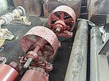 Изготовление норийных барабанов диаметром до 1000мм,шкивов, приводных и натяжных барабанов, роликов и прочее, фото 3