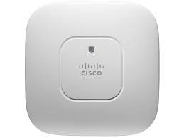 Точка доступа Cisco AIR-CAP702I