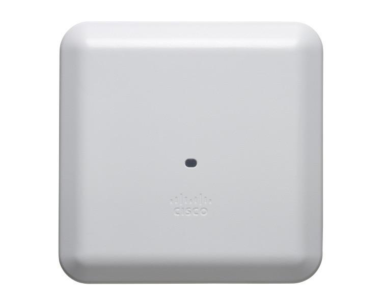Точка доступа  802.11ac W2 AP w/CA; 4x4:3; Mod; Int Ant; mGig I Domain