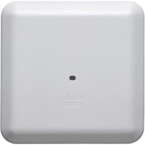 Точка доступа  802.11ac W2 AP w/CA; 4x4:3; Int Ant; 2xGbE I