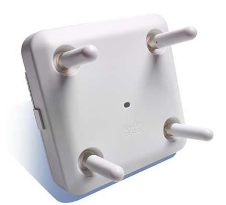 Точка доступа 802.11ac W2 AP w/CA; 4x4:3; Ext Ant; 2xGbE, I Domain (CFG)
