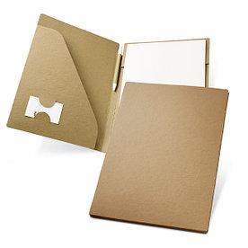 Картонная папка формата А4, POE