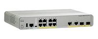 Коммутатор Cisco Catalyst 2960-CX 8 Port Data Lan Base