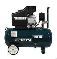 Поршневой компрессор FORZA FCD 50 – 500