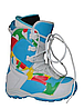 Сноуборд ботинки LIDAKIS